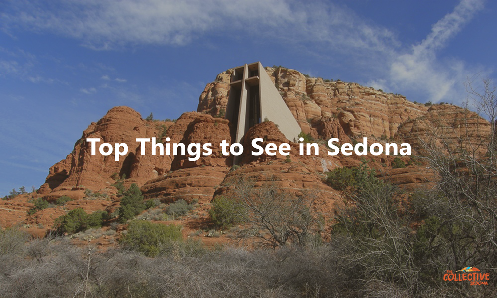 things to see in sedona
