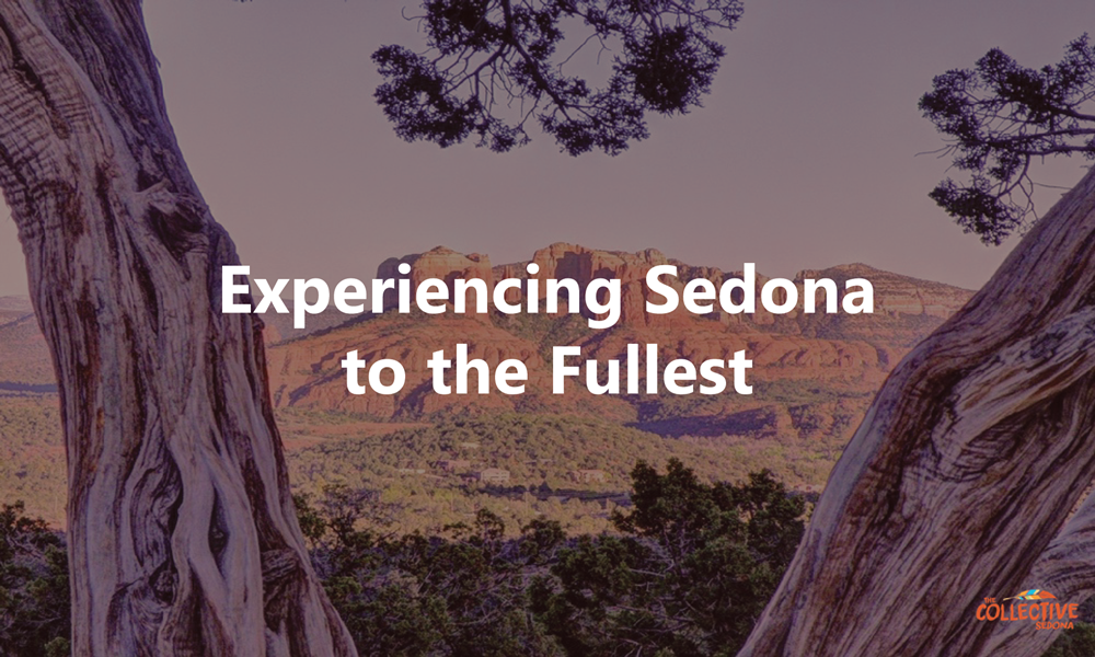 Sedona activities